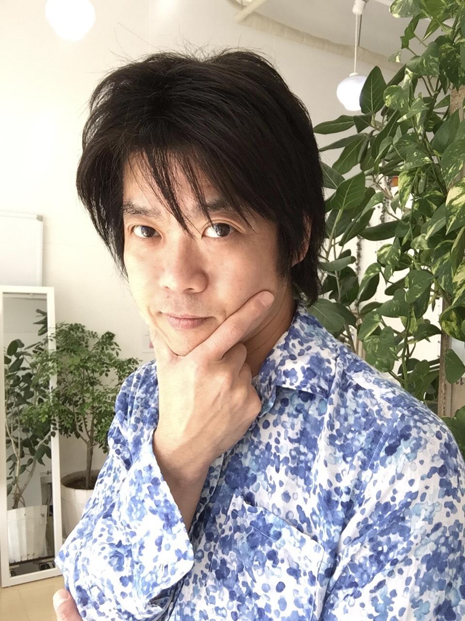 サロンビジネスプロデューサーの藤田